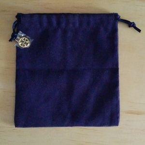 Tory Burch Jewelry Dustbag